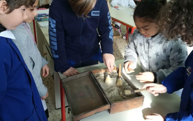 Archeologia sperimentale