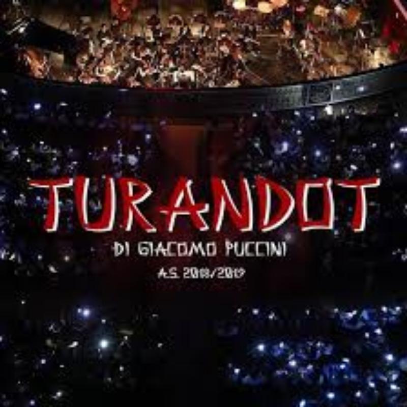Scuola inCanto - Turandot
